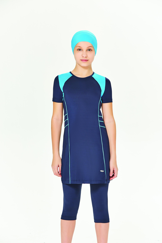 5074 Should UV Swimset blauw