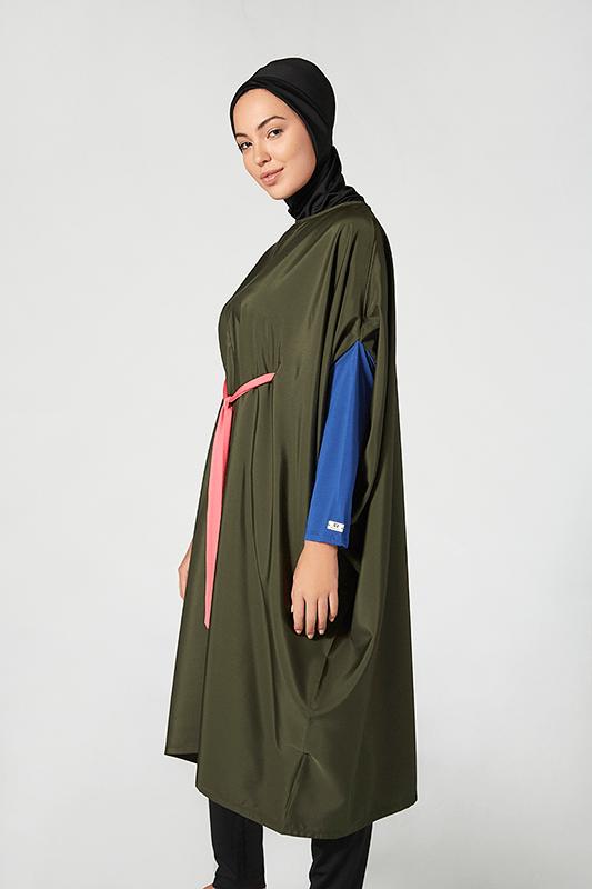 Khaki Elif Boutique 4